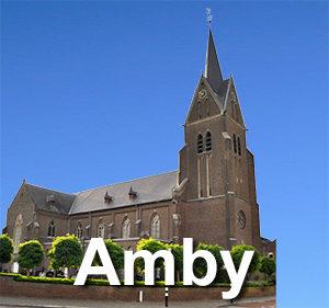parochie Amby