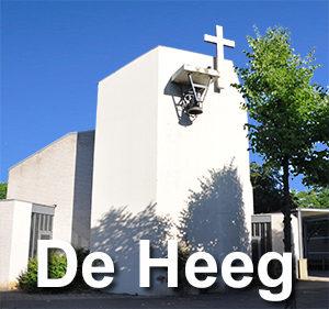 parochie De Heeg