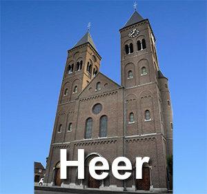 parochie Heer