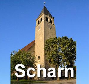 parochie Scharn